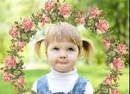 Фоторамка с цветами винтаж - онлайн бесплатно вставить фото: http://www.effectfree.ru/photoeffects/cat/1