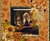 Осенняя фоторамка - онлайн бесплатно вставить фото: http://www.effectfree.ru/